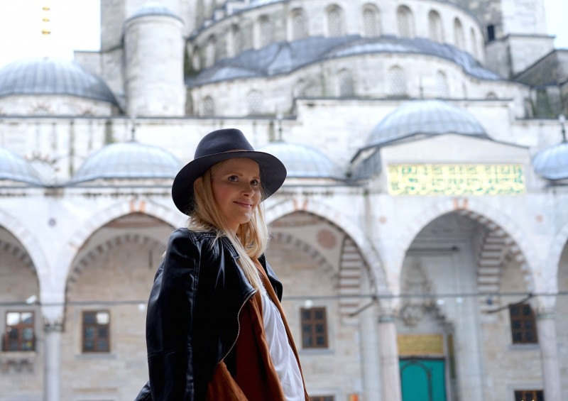 72 hours istanbul