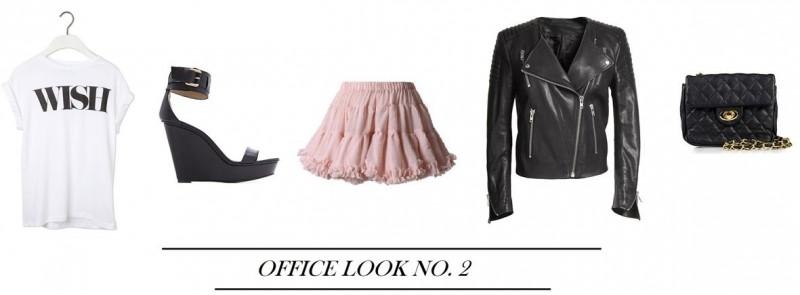 my office – my castle (?!) – princess-look → Klappe die 2.