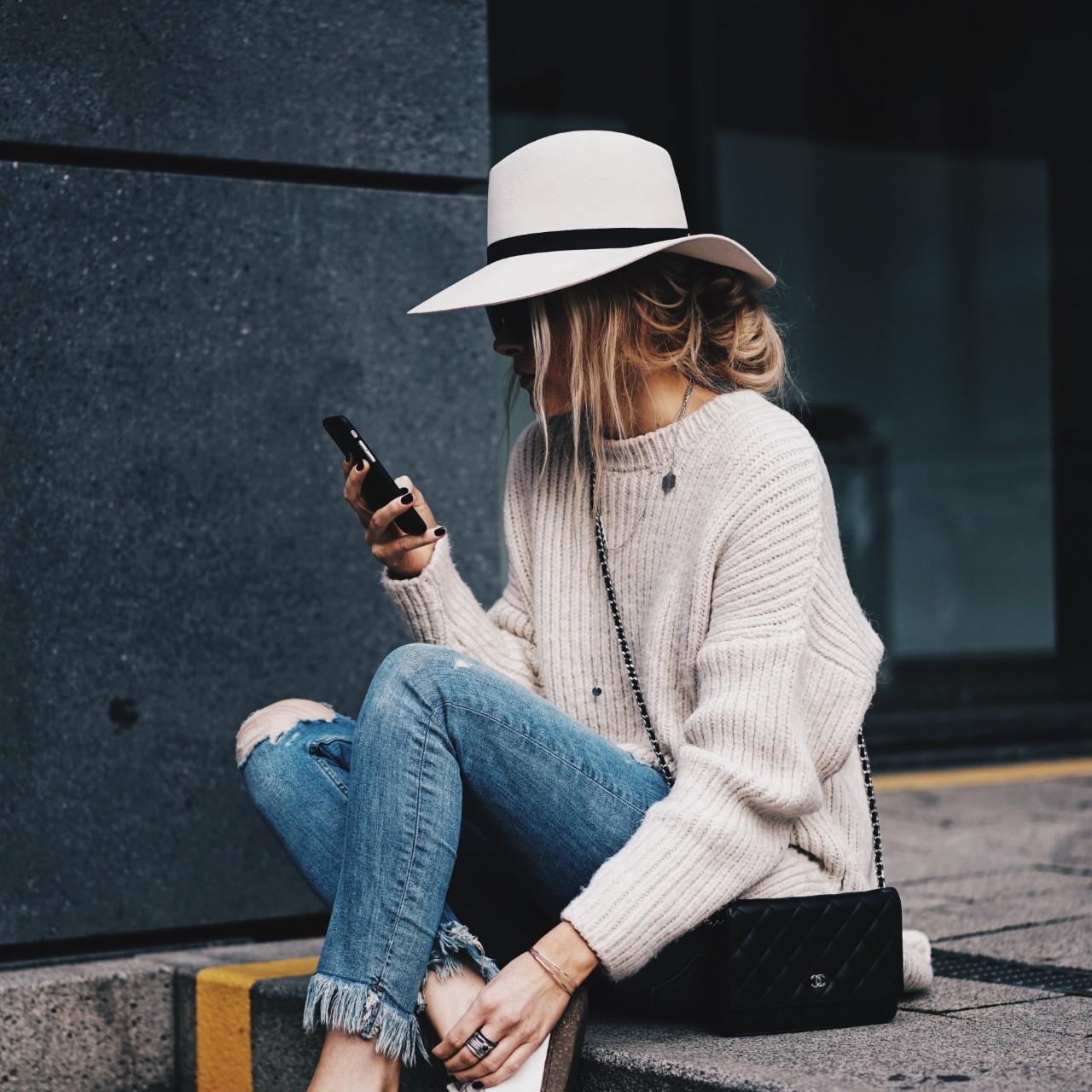 Keypiece Knitwear