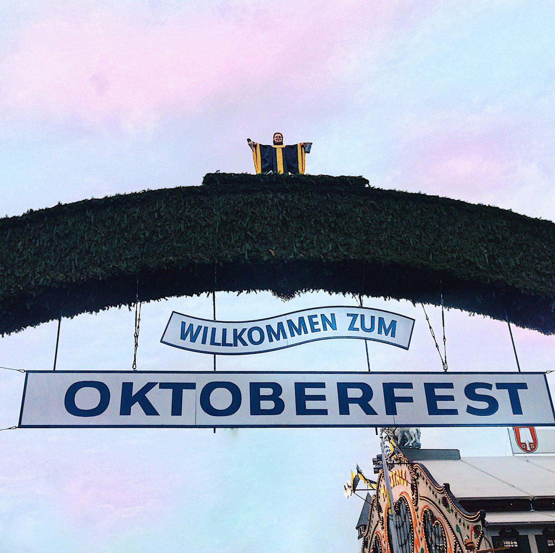 munchner oktoberfest mein erstes mal auf der wiesn