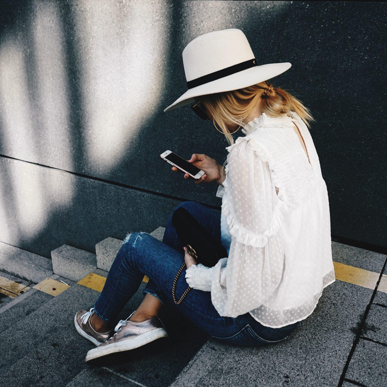 So Passen Hut Und Gesichtsform Zusammen Coverstories